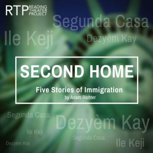 second home five stories of immigration